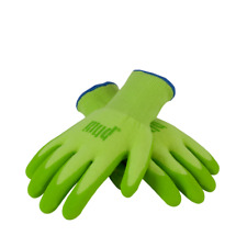 Mud Gloves Simply Mud Kids Style Kiwi Gardening Gloves 081K Case of 6