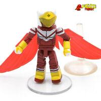 Marvel Minimates Walgreens Wave 3 Avengers Assemble Falcon