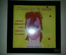 Strung out in Heaven A Bowie/ Prince Tribute RSD 2016 Amanda Palmer NEW LP