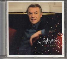 CD ALBUM ADAMO / DE TOI A MOI
