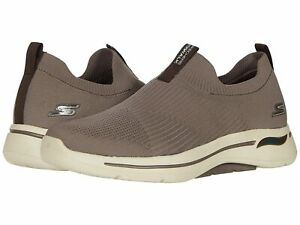 Man's Shoes SKECHERS Performance Go Walk Arch Fit - Iconic