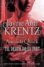 'Til Death Do Us Part, Quick, Amanda, New condition, Book