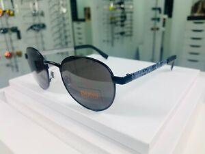 Hugo Boss Sunglasses Metal BO0269/S Black/Grey Frame BRAND NEW 100% AUTHENTIC