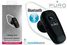 PURO Auricolare BLUETOOTH BT400 MULTIPOINT Simultaneo Cellulari ASUS