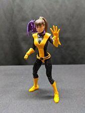 Hasbro Marvel Legends KITTY PRYDE X-Men Juggernaut Series LOOSE COMPLETE