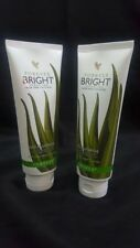 New Forever Living - Bright Aloe Vera Toothgel free delivery FREE DELIVERY