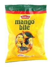 Mango Bite 289 Gm Pack Sweets Parle from India