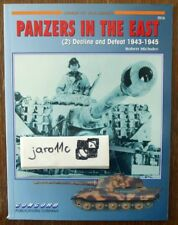 Panzers in the East - CONCORD Publications