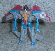 Transformers Robots In Disguise STARSCREAM Complete Legends Legion 2.5'' Rid