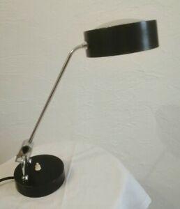 Lampe design JUMO articulée métal