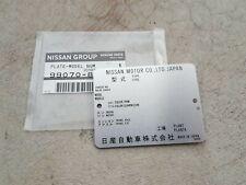 Nissan Datsun 1200 1600 240Z ID plate NEW