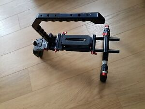 Shape Camera Shoulder Rig