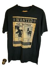 Batman The Dark Knight T-Shirt XLarge Gotham City DC Comics