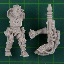 Horus Heresy Legion Mechanicum Tech Thralls Read-Locks C Forge World 30K 1071