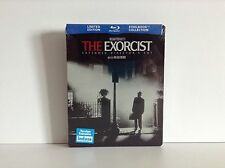 The Exorcist: Extended Director's Cut (Limited Edition SteelBook) [Blu-ray] NEW