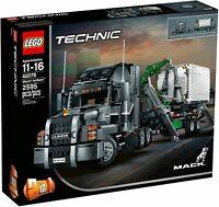 LEGO Technic 42078 - Mack Anthem NUOVO sigillato originale