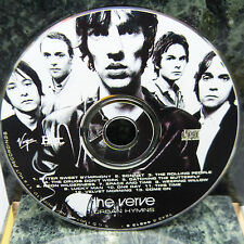 MUSIC CD:  URBAN HYMNS by THE VERVE, VG CONDITION, FREE SHIPPING, NO INSERT