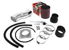 K&N Filter For 1991-1999 Nissan Sentra 1.6L L4 Air Intake System Kit