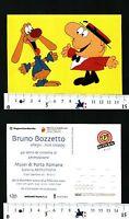 BRUNO BOZZETTO - ALLEGRI...NON TROPPO - 40 ANNI DI CINEMA DI ANIMAZIONE - 57046