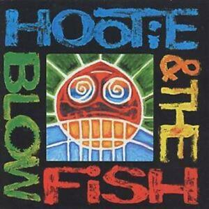 Hootie and the Blowfish CD (2003)