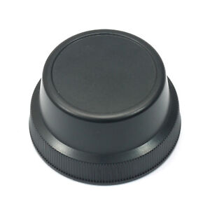 New Rear Lens Cap Cover Protector for Contax G 16mm 21mm 28mm 35-70mm lens black