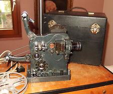 16mm PROIETTORE BOLEX PAILLARD Model D film PROIETTORE PROJECTOR projecteur