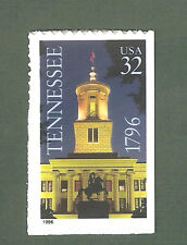 3071 Tennessee Statehood Us Booklet Single Mint/nh Free Shipping