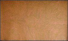 Australian Aboriginal Art Yalti Napangati