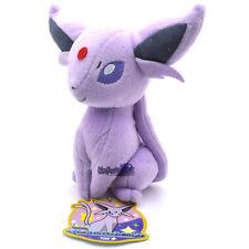 """7"""" Pokemon  ESPEON Plush Soft Doll Toy New^PC2059"""