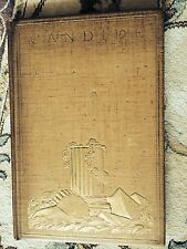 Candide - Signed by ROCKWELL KENT, Illustrated, Ltd Edition - 1928 #1434 of 1470
