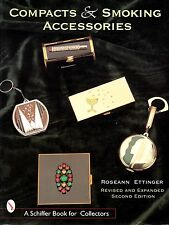 Compacts & Smoking Accessories, Schiffer Books for Collectors, 1999