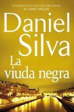 La viuda negra: Un juego letal cuyo objetivo es la venganza (Spanish Edition)