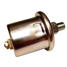 "Faria Oil Pressure Sender - 1/8"" (NPTF American 80 PSI) (Single Standard)"