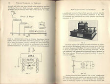 More details for scarce american early wireless 1912 telegraphy telephony radio hoppough