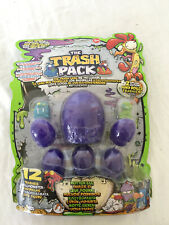 The Trash Packs Series 6 Rotten Eggs Figure 12 Pack