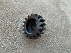 Hardened Steel 8mm Shaft 15T MOD 1.5 PINION GEAR for Losi 5ive