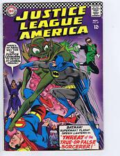 Justice League of America #49 DC 1966