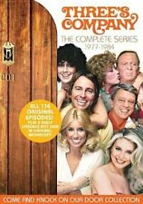 Three's Company The Complete Series Collection R1 DVD BOXSET