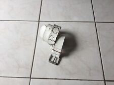 Ceinture KAPORAL taille 10/12 Ans cuir