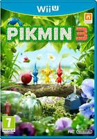 Pikmin 3 Nintendo Wii U MINT - Same Day Dispatch* via Super Fast Delivery
