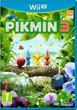 Pikmin 3 Nintendo Wii U MINT - 1st Class Fast Delivery