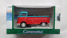 *CARARAMA 1:43** DIECAST MODEL ** V.W T1 PICK UP **  BOXED