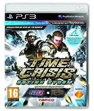 TIME CRISIS  RAZING STORM              -----   pour PS3