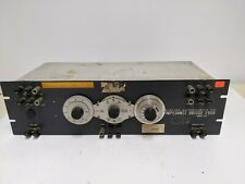 Electro Measurements Model 290R Impedance Bridge