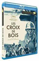 Les Croix de Bois [Blu-Ray] // BLU RAY NEUF