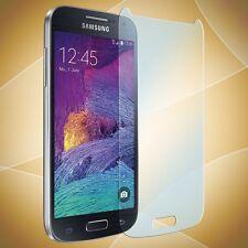 Samsung Galaxy S4 Mini Panzer Glas Folie Displayfolie Echt Glas Panzerfolie 9H