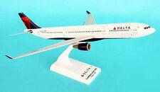 Delta Air Lines Airbus A330-300 1:200 SkyMarks SKR530 Modell NEU A330 N809NW