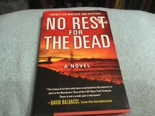 No Rest for the Dead by Andrew Gulli, Sandra Brown, Lisa Scottoline and...
