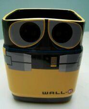 NEW DISNEY STORE EXCLUSIVE WALL E MUG PIXAR CERAMIC  WALL-E ROBOT 3D CUP