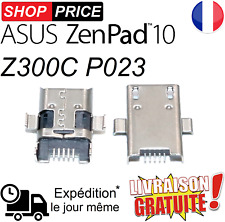 Connecteur de charge Asus ZenPad10 P023 Z300C micro usb
